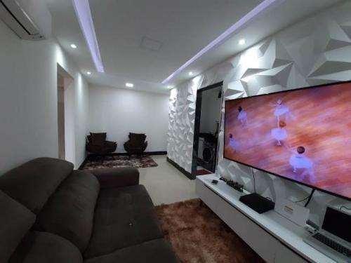 Imagem 1 de 14 de Apartamento Na Praia Dos Sonhos, Itanhaém Litoral Sul 7505
