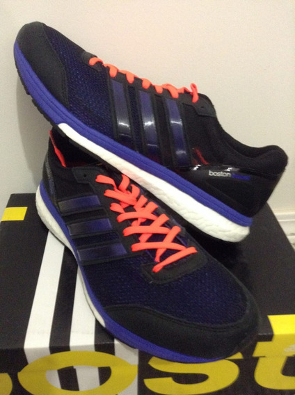 Tenis adidas Boost Boston 5 Num 26.5 Mex Running