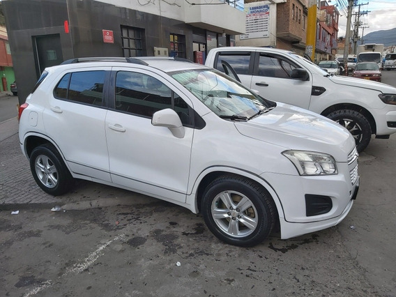 Chevrolet Tracker Full Equipo