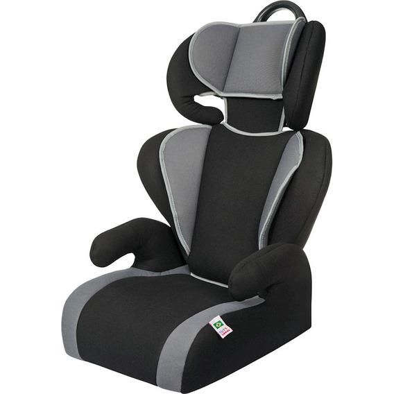 Cadeira E Assento Infantil Carro Tutti Baby Safety 15 A 36kg