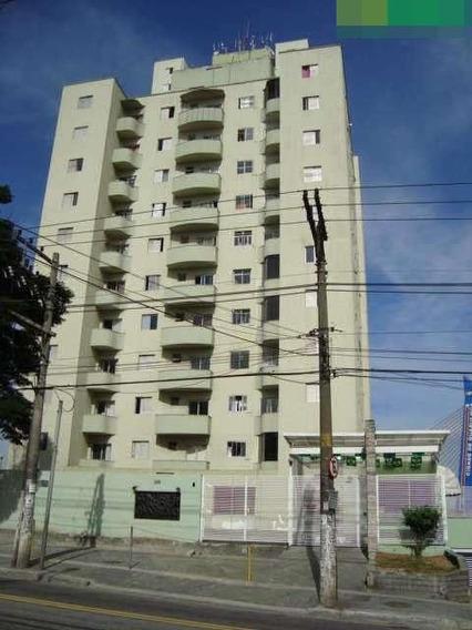 Excelente Localização- Centro De Guarulhos - Ap2953