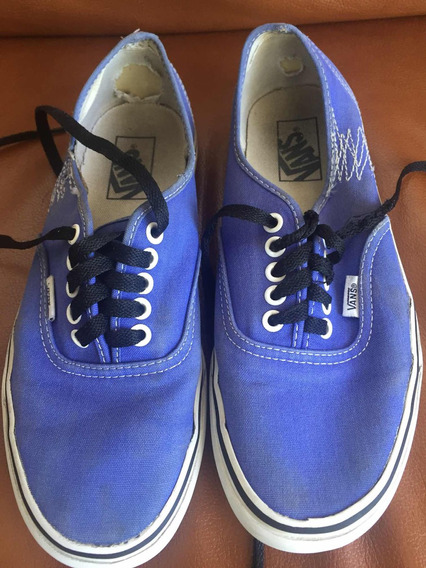 Tênis Vans 38 Vendo No Estado
