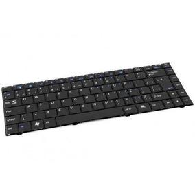 Teclado Notebook Qbexb38y Mp-11p56pa-5281w