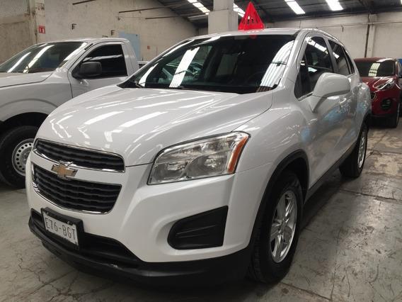 Chevrolet Trax Lt Aut 2015