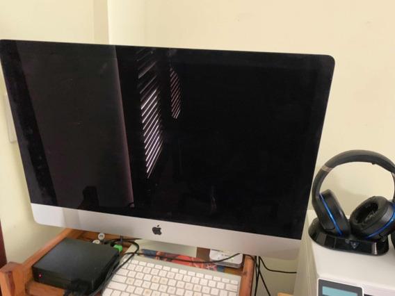 iMac Me089bz/a 27 I5 32gb 1tb