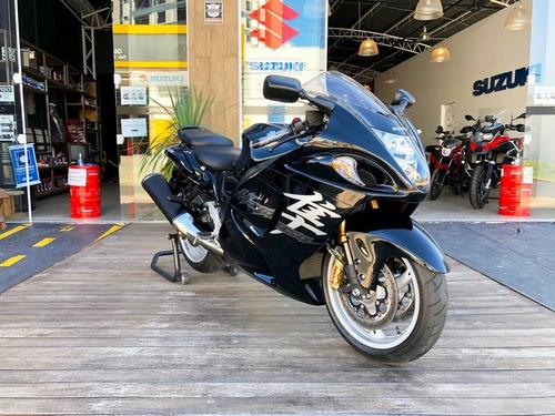 Suzuki Hayabusa Gsx 1300ra  2020