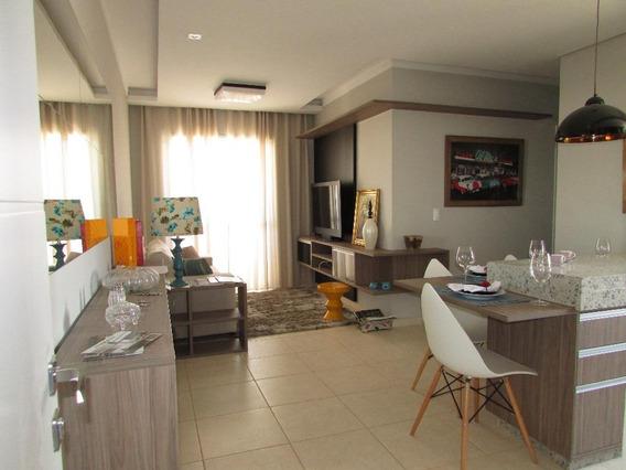 Apartamento Residencial À Venda, Santa Terezinha, Piracicaba. - Ap0861