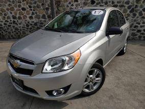 Chevrolet Aveo Ltz 1.6 Aut