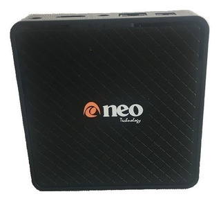 Smart Tv Box Neo Android 7.1/qc/1gb/8gb
