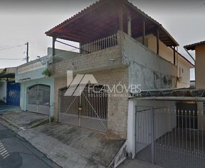 Rua Das Hortencias, Parque Assuncao, Taboão Da Serra - 142900