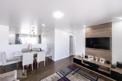 Apartamento À Venda - Vila Carrão, 2 Quartos,  81 - S893122838