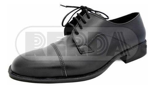 Zapato De Vestir Uniforme Policía