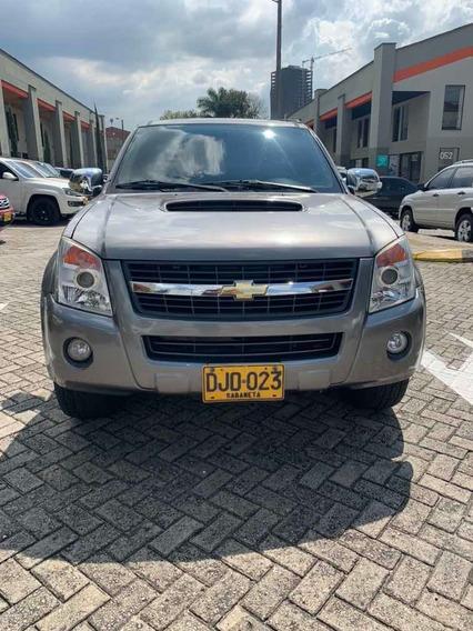 Chevrolet Dmax Ls
