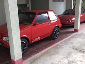 Bugre Emis Art 1.6 Gasolina Vw