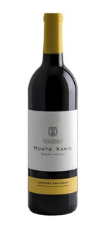 Vino Tinto Monte Xanic Cabernet Sauvignon750 Ml.*