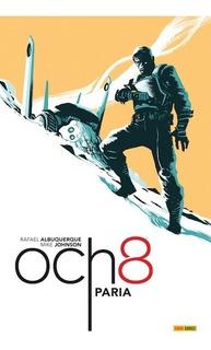 Comic Och8 Paria - Autores Varios