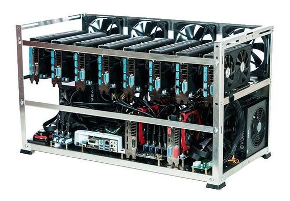 Asesoría Configuracion Bios Mod Rig Ethereum Mineria