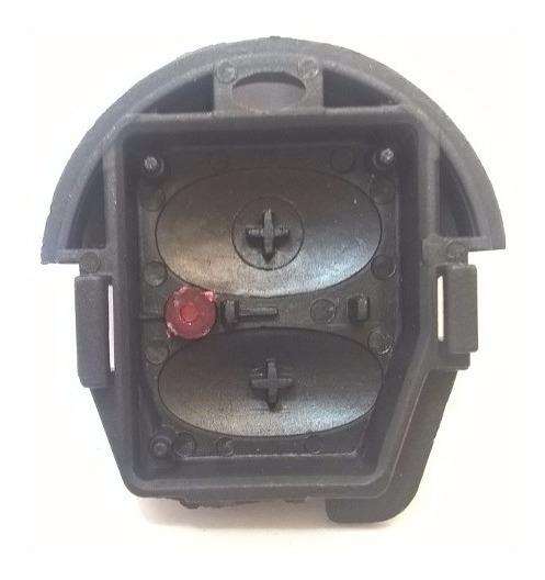Capa Frontal Telecomando Vw Fox / Crossfox / Spacefox / Gol