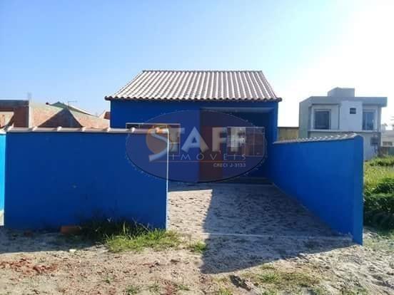 Linda 2 Quartos Sendo 1 Suite Dentro Do Condomínio Em Unamar- Cabo Frio!! - Ca1006