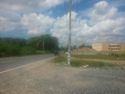 Terreno Comercial Villa Mella Precio Por Metro