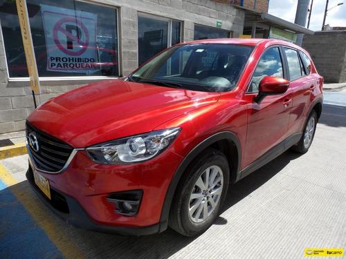 Mazda Cx-5 Touring Skyactiv Tecnology