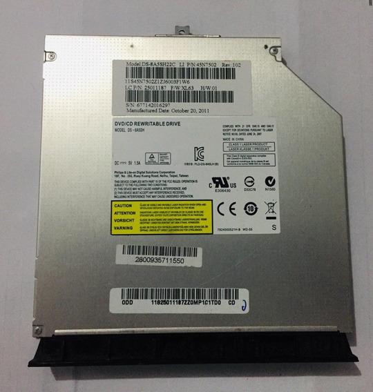 Gravador Dvd-rw /cd Sata Lenovo G475