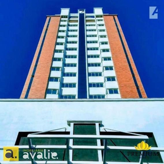 Apartamento Novo Com Terraço - Bairro Vila Nova - 6002287