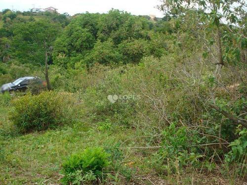 Imagem 1 de 3 de Terreno, 402 M² Por R$ 60.000 - Zacarias - Maricá/rj - Te1866