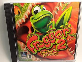 Frogger 2 Swampys Revenge Para Pc Windows 2000 Usa
