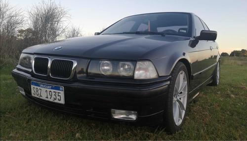 Bmw 325i E36 E36