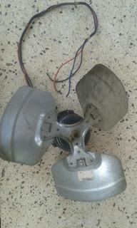 Motor Ventilador Aire/acondicionado 5 O 3 Toneladas 45 Vrdes