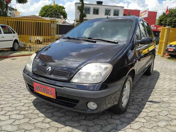 Renault Scenic Privilege 2.0 16v(aut.) 4p