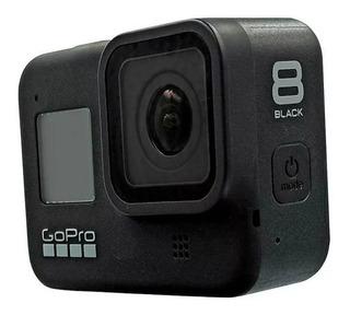 Go Pro Hero 8 Black Camara Sumergible 4k Nueva + Micro Sd 32