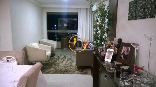 Venha Morar Neste Lindo Apartamento Em Itapuã; - Nva2025