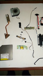 All In One Acer Aspire Zc-602 Partes