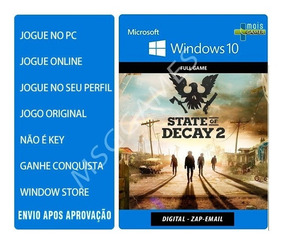 State Of Decay 2 Pc Online Original