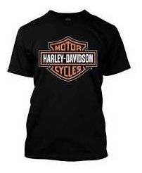 Harley Davidson Playera
