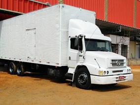 1620 Truck Bau 10 M Não 2425 24250 17250 2428 24280 2426