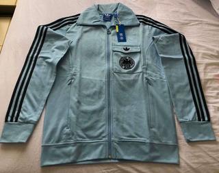 Jaqueta adidas Originals Alemanha 1974 Retrô