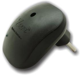 Kit Com 4 Repelentes Eletrônico Zen - Inmetro