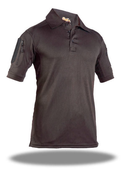 Sixka Polo Dry -o- Flex.original De Sk7 By 707 Tactical Gear