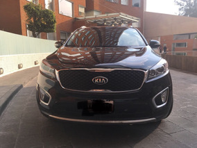 Kia Sorento 3.3 Ex Pack Nav Awd 7 Pas At