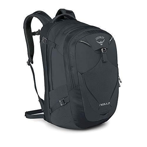 Mochila Osprey Packs Nebula Backpack - Anchor Grey, One Size