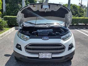 Ford Ecosport Se 2013 Tm