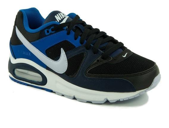 Zapatilla Nike Hombre Command Cuotas Sin Interes