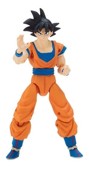 Figura Dragon Ball Articulados 17 Cm Goku