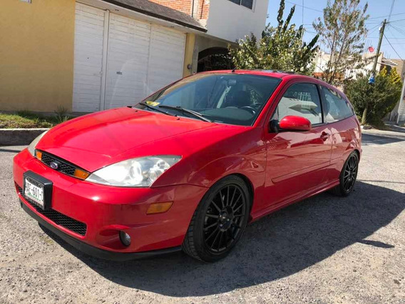 Ford Focus Svt 6vel Abs Mt 2003
