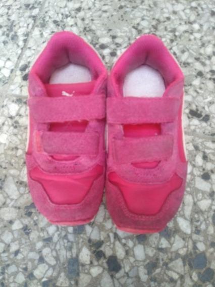 Zapatillas Puma Nena-bebé