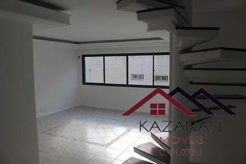 Apartamento 4 Dormitórios Com Suite Na Aparecida!! - 2889