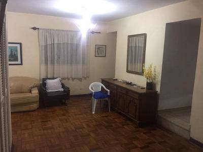 Casa Residencial Para Locação, Freguesia Do Ó, São Paulo. - Ca0197